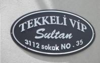 tekkeli-vip-apart-logo