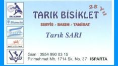 TARIK BİSİKLET