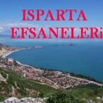 ısparta efsane