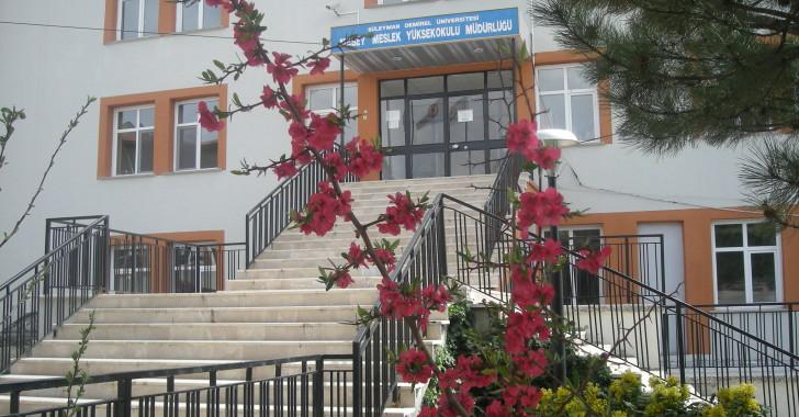 Atabey Meslek Yüksek Okulu -2017