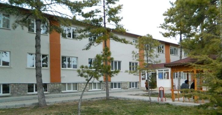 Gelendost Meslek Yüksek Okulu -2017