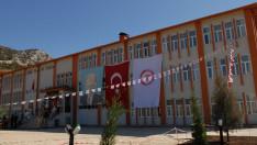 Sütçüler / Prof. Dr. Hasan Gürbüz Meslek Yüksek Okulu -2017