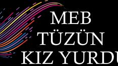 MEB KAMPÜS KIZ YURDU