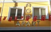 AGD APART