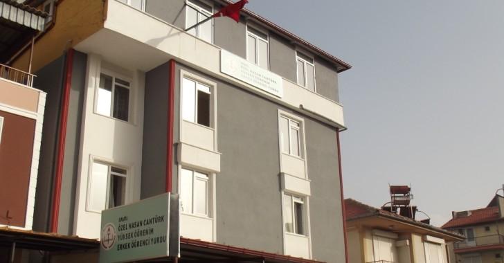 Hasan Cantürk Erkek Öğrenci Yurdu