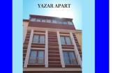 YAZAR APART