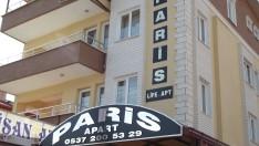 PARIS LIFE APART