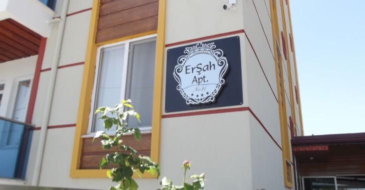 ERŞAH KIZ APARTI