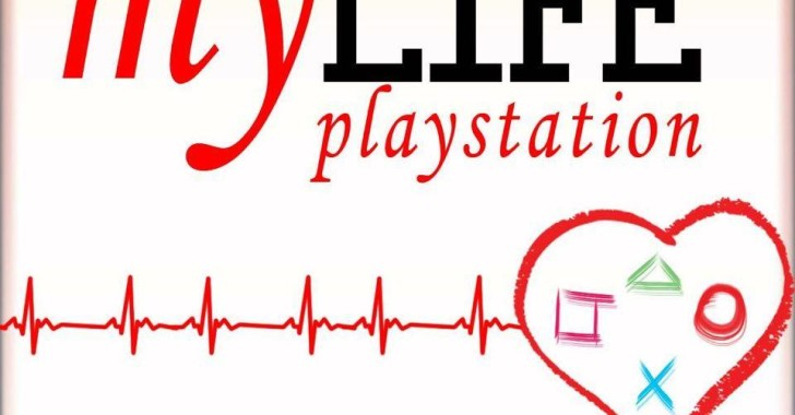 MY LIFE PLAYSTATIONS CAFE