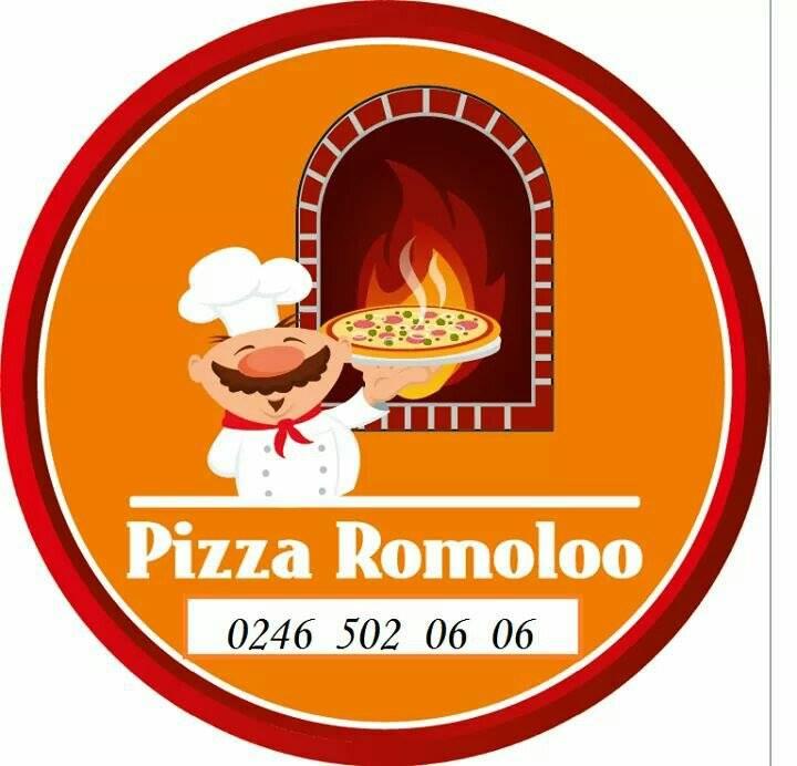 PİZZA ROMOLOO