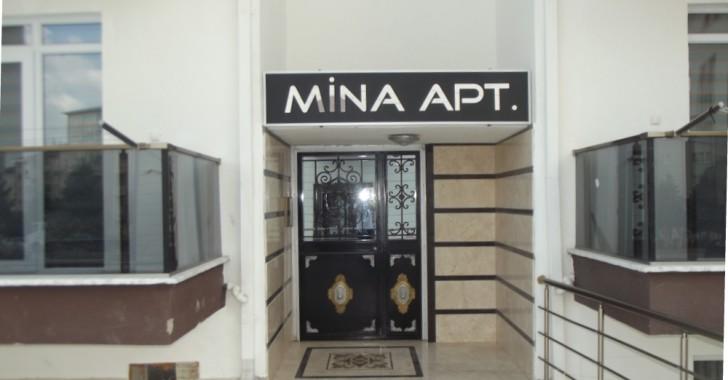 MİNA APART
