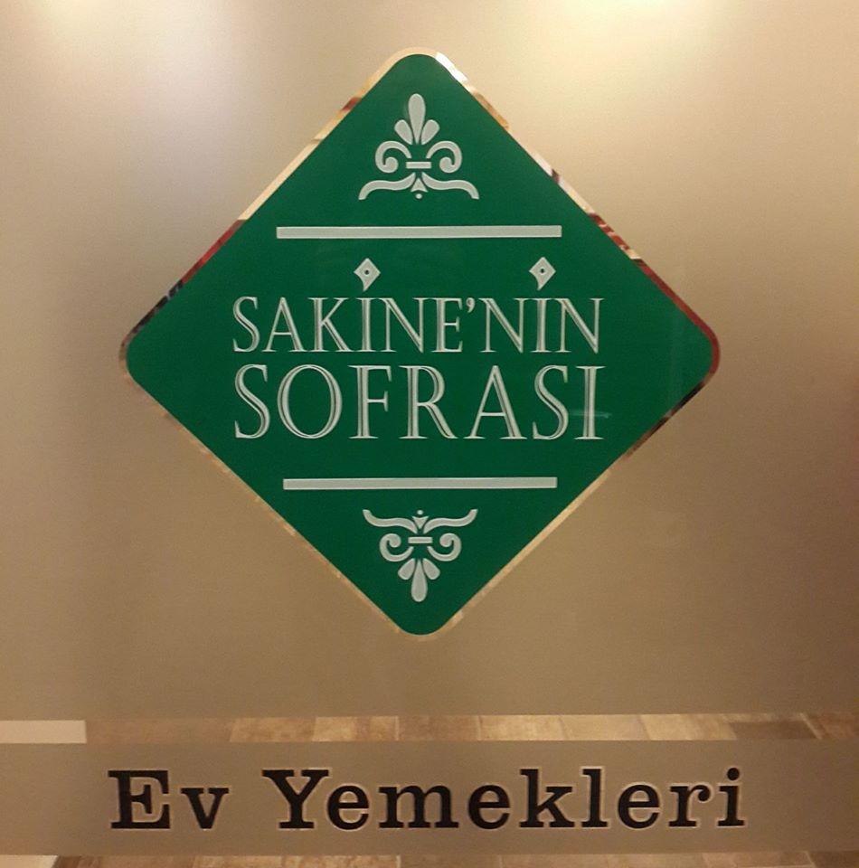 SAKİNE'NİN SOFRASI EV YEMEKLERİ