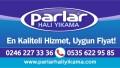 PARLAR HALI YIKAMA