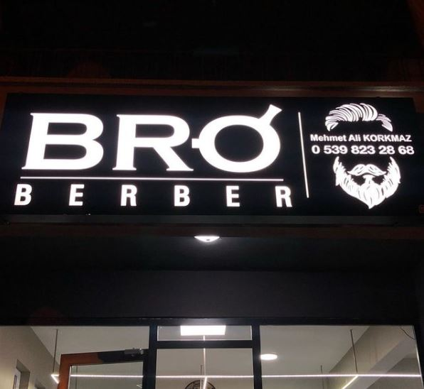 BRO BERBER