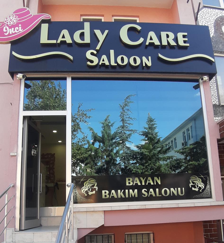 İNCİ LADY CARE SALOON
